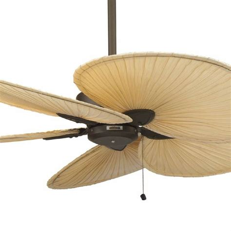 harbor palm leaf ceiling fan blades brilliant palm ceiling fan harbor ceiling fan with