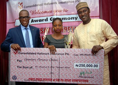 Consolidated hallmark plc recruitment by achor1111(m): Consolidated Hallmark Insurance: CONSOLIDATED HALLMARK OFFERS JOB TO BEST INSURANCE ESSAY WRITER