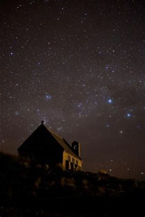 Images About Starry Country Sky Pinterest
