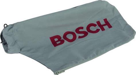 Welke Afkortzaag Is Goed by Bol Bosch Stofzak Voor Gkg 24 V Gcm 10