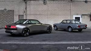 Peugeot E Concept : the achingly beautiful peugeot e legend concept team bhp ~ Melissatoandfro.com Idées de Décoration