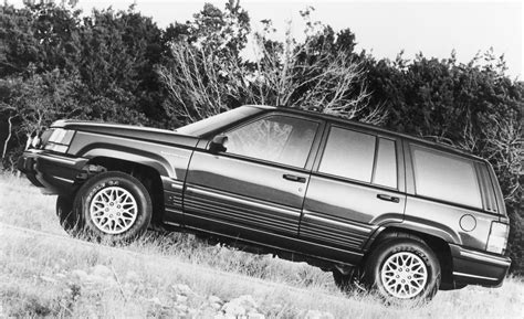 1995 jeep grand cherokee jeep 174 heritage 1993 1995 jeep grand cherokee zj the