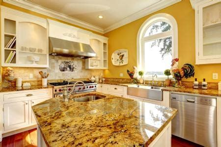 feng shui kitchen color how to use feng shui to choose ideal colors for rooms 7191
