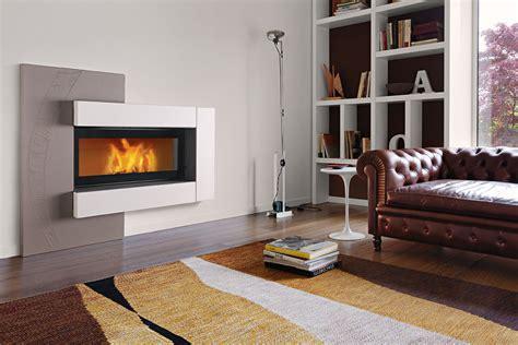 camini legna camini moderni a legna e pellet 6 opzioni per scegliere
