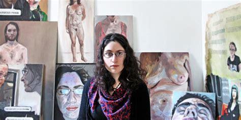 A Portrait Of Millennial Artist Ariel Cotton