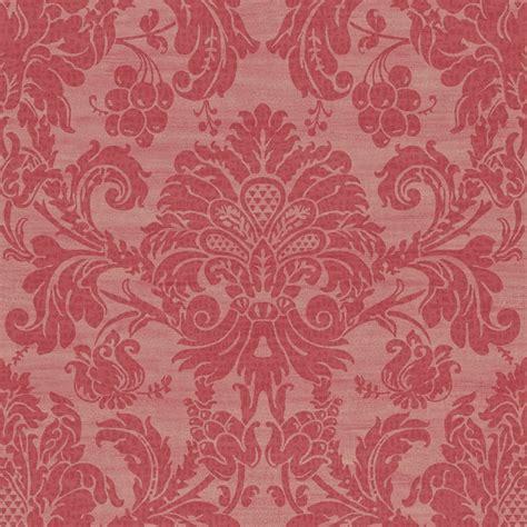 red damask wallpaper uk gallery