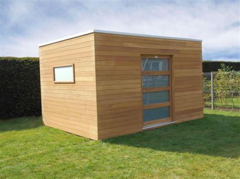 Abri De Jardin Cube by Abri Cube 1 Veranclassic