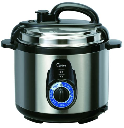 cooker pressure electric generation cookers 1st generations fitted mechanical timer pot cooking three 3g pressurecooker 3rd cook instant works programmable