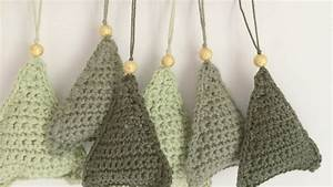 Tuto Sapin De Noel Au Crochet : un sapin au crochet diy shake my blog ~ Farleysfitness.com Idées de Décoration