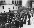 10 Interesting Facts On The Wall Street Crash of 1929 ...
