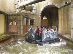 River Quest - Phantasialand - Germany