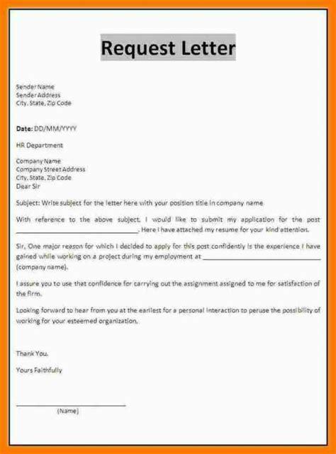 mailing letter format letter format mail template business 23538 | letter format mail requesting mail format format for request application letter formal application letter format request letter template