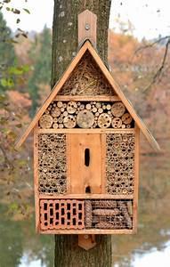 Lotusgrill Selber Bauen : insektenhotel selber bauen 69 ideen und bauanleitungen ~ Markanthonyermac.com Haus und Dekorationen