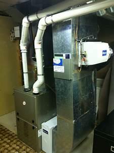 Iceberg Refrigeration  U0026 Mechanical Inc     Furnace