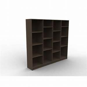 Etagere Sur Mesure En Ligne : biblioth que en bois sur mesure tag re d cal ~ Edinachiropracticcenter.com Idées de Décoration