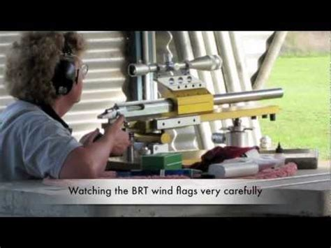 Rail Guns  Benchrest Rifle Match Youtube