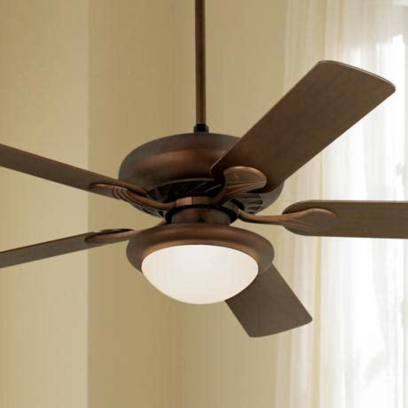 "52"" Casa Vieja Tempra Oil Rubbed Bronze Ceiling Fan   #"