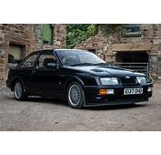 Ford Sierra RS500 Cosworth Heads To Auction With &163105000