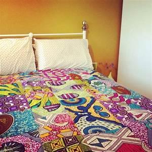 African wax duvet cover, wax print duvet, custom prints