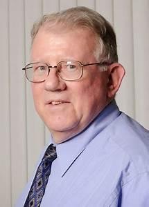 David Flesner, Professor Emeritus of Mathematics