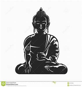 Meditation Silhouette Clipart - Clipart Suggest