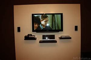 Tv Wand Design : tv wand led m bel design idee f r sie ~ Sanjose-hotels-ca.com Haus und Dekorationen
