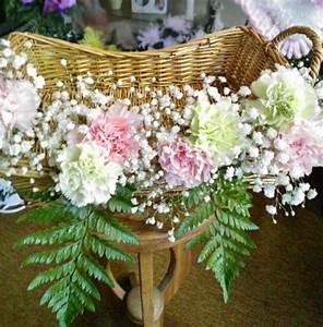 idees de deco pour mariage champetre With chambre bébé design avec fleurs pour mariage champetre