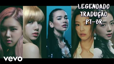 Kiss And Make Up (fanmade Mv