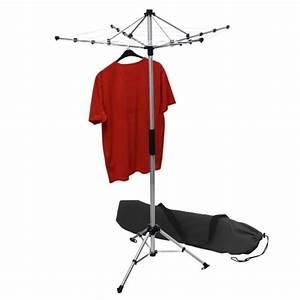 Seche Linge Petite Taille : seche linge parapluie brabantia 40 metre 4 arm compact ~ Mglfilm.com Idées de Décoration