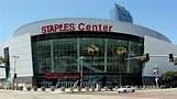 Image result for Staples Center