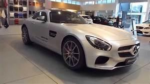 Mercedes V8 Biturbo : 2015 mercedes amg gts coupe 39 4 0 v8 biturbo 510 hp 310 km ~ Melissatoandfro.com Idées de Décoration