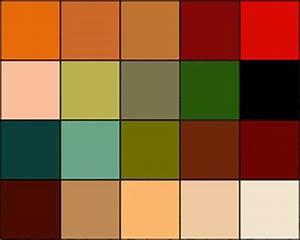 Farben Fur Herbsttyp Die Herbsttyp Farben Typberatung Style My