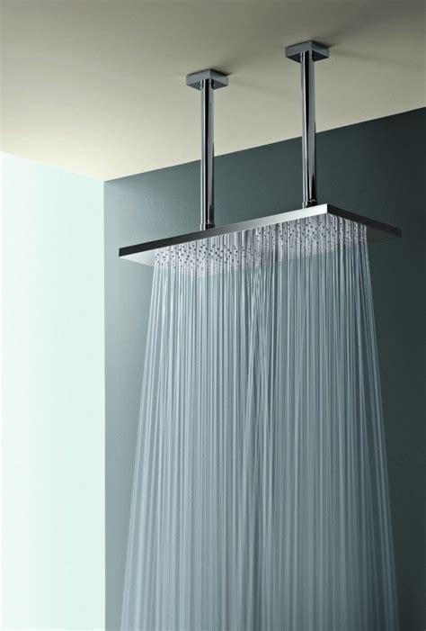 flush ceiling mounted rain shower head plantoburocom