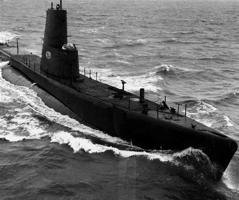 How The Indian Navy Destroyed The Ghazi