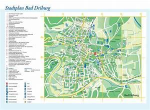 Vorwahl Bad Driburg : stadtplan haus am kurpark bad driburg ~ A.2002-acura-tl-radio.info Haus und Dekorationen