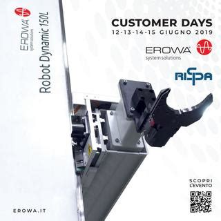 EROWA Customer Days 2019 by EROWA Issuu