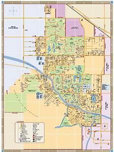 Area  U0026 City Map