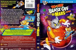 tom and jerry blast off to mars dvd Quotes