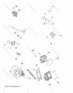 2013 Polaris Atv Wiring Diagram  Polaris Atv Repair Diagram  Polaris Electrical Diagrams