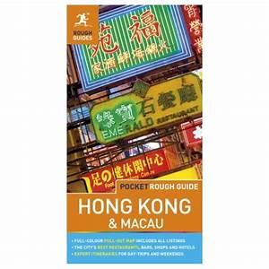 Pocket The Rough Guide To Hong Kong And Macau