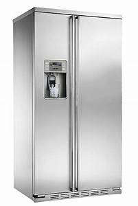 Refrigerateur Americain Pas Cher : r frig rateur am ricain side by side general electric pas cher ~ Dailycaller-alerts.com Idées de Décoration