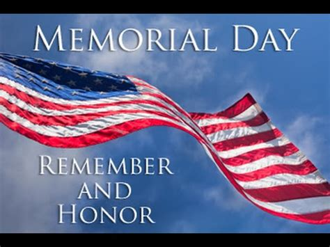 history  memorial day youtube