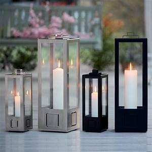 Licht Für Garten : windlichter spektakul r f r die sch nste gartenparty ~ Michelbontemps.com Haus und Dekorationen