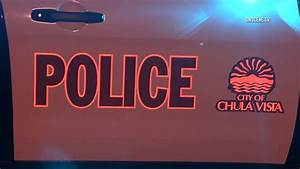 Chula Vista: Woman with a Child Stabs Man in the Neck ...