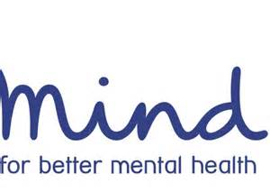 Mind Mental Health Logo