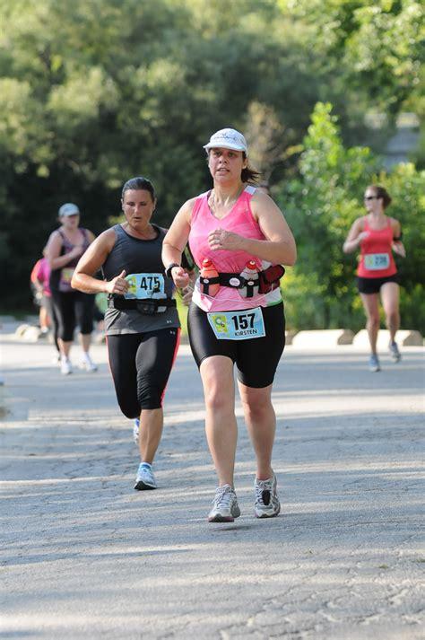 Race Report Toronto Women's 10k  Running For Autism