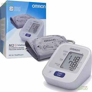 Omron M2 Classic Digital Automatic Upper Arm Blood