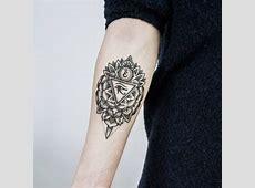 Tatouage Rose Avant Bras Femme Noir Et Tattoo Art