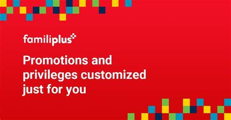 Familiplus – Rewards program – Familiprix