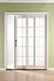 Sliding Doors That Look Like Doors by Sliding Glass Door That Looks Like Doors